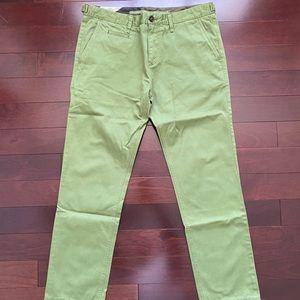 Burberry Brit Chino Pants